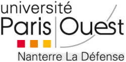 l'Università degli Studi Paris X-Nanterre La Défense