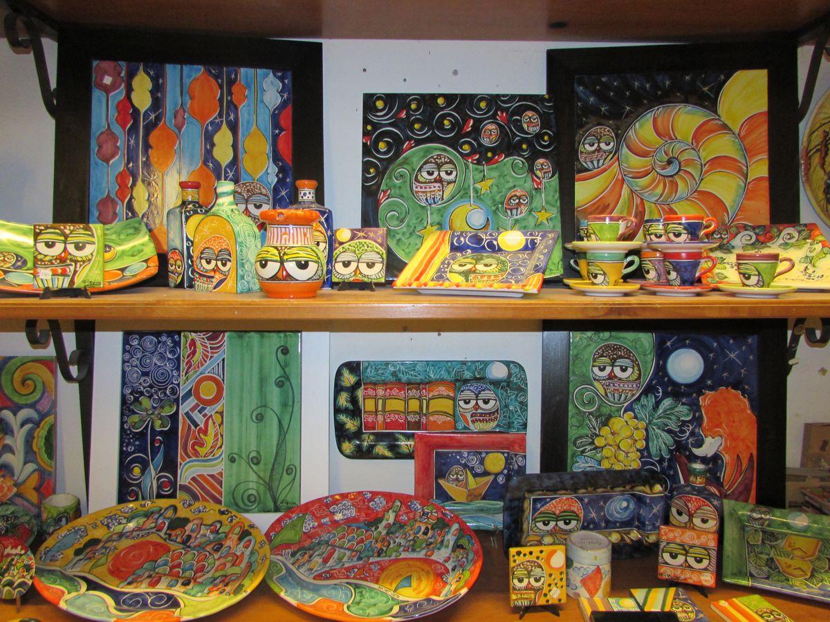 Ceramiche di vietri cucina design per la casa aradz.com